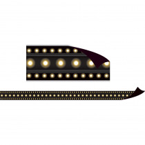TCR77305 - Black Marquee Magnetic Border in Border/trimmer