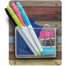 TCR77879 - Home Sweet Classroom Storage Pocket Clingy Thingies in Accents