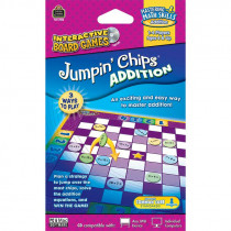 TCR7853 - Addition Jumpin Chips Game in Math