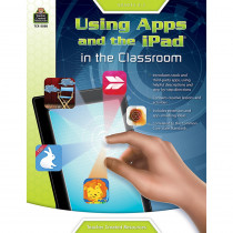 TCR8088 - Gr K-2 Using Apps And The Ipad In The Classroom in Teacher Resources