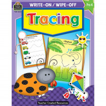 TCR8215 - Write-On/Wipe-Off Tracing in Tracing