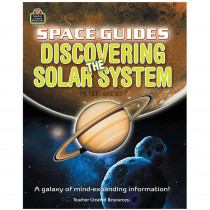 TCR8267 - Space Guides Discovering Solar System Gr 5 & Up in Astronomy