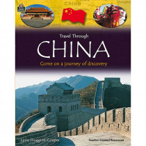 TCR8280 - Travel Through China Gr 3Up in Geography