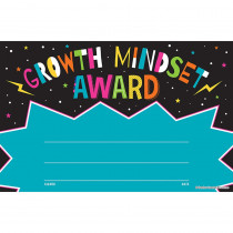 TCR8810 - Growth Mindset Awards in Awards