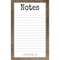 TCR8833 - Home Sweet Classroom Notepad in Note Books & Pads