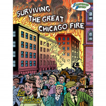 TCR945490 - Surviving The Great Chicago Fire in History