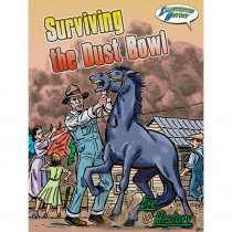 TCR945506 - Surviving The Dust Bowl in History