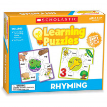 TF-7154 - Rhyming Learning Puzzles in Puzzles