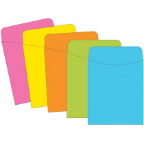 TOP4034 - Little Pockets Brite Colors in Folders