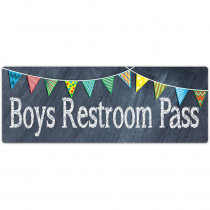 TOP5301 - Chalkboard Pass Boys Pass in General