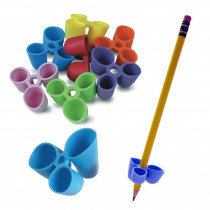 TPG21112 - The Writing C L A W Small Gr Pk-K in Pencils & Accessories