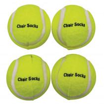 TPG231 - Chair Socks 36 - 4/Pk 144 Total in Chairs