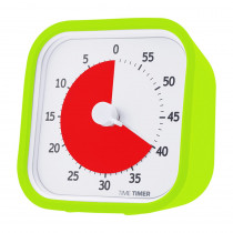 TTMM9GR - Time Timer Mod Lime Green in Timers