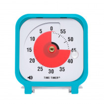 TTMTTB4W - Time Timer 3In Sky Blue in Timers