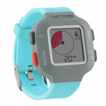TTMTTW8YBLW - Time Timer Watch Plus Sm Sky Blue in Timers
