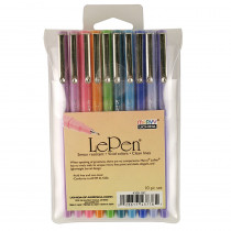 UCH430010C - Lepen Bright 10 Colors in Pens