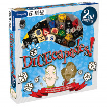 UG-01114 - Dicecapades in Games