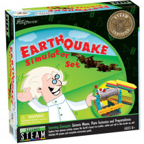 UG-01154 - Earthquake Simulator in Games
