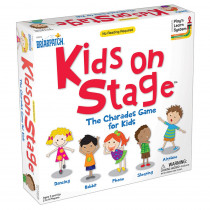 UG-01214 - Kids On Stage Game in Pretend & Play