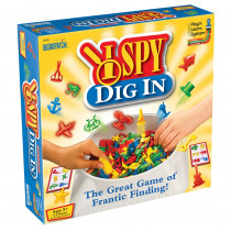 UG-06101 - I Spy Dig In in Games