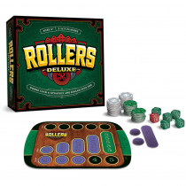 USARS106000 - Rollers Deluxe 6 Player Edition in Games
