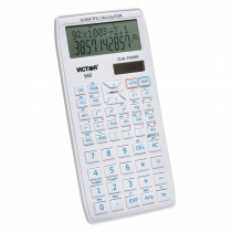 VCT940 - Sci Calculator With 2 Line Display in General