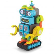 VEC70189 - Velcro Brand Blocks Robot in Blocks & Construction Play