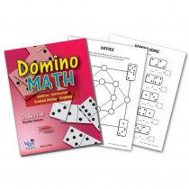 WCA4145 - Domino Math in Dominoes