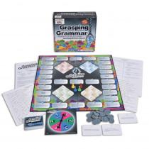 WCA6252 - Grasping Grammar Game in Language Arts