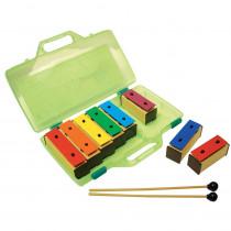 WEPRB7201 - Resonator Bells in Instruments