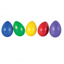 WEPSH90035 - Jumbo Egg Shakers in Instruments