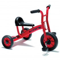 WIN450 - Tricycle Small Seat 11 1/4 Inches Ages 2-4 in Tricycles & Ride-ons