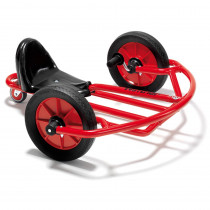 WIN464 - Swingcart Small 5 Seat Ages 3-8 in Tricycles & Ride-ons