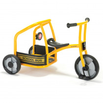 WIN565 - Circleline School Bus in Tricycles & Ride-ons