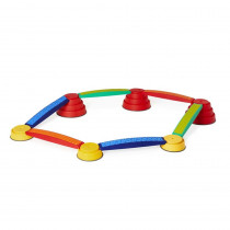Build N' Balance Tactile Set - WING2237 | Winther | Balance Beams