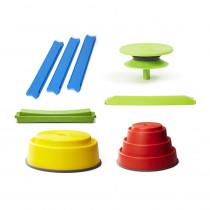 Build N' Balance Intermediate Set - WING2238   Winther   Balance Beams