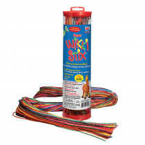 WKX809 - Super Wikki Stix in Art & Craft Kits