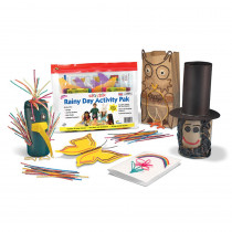 WKX981 - After School Fun Kit in Art & Craft Kits