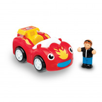 WOW01015 - Fireball Frankie in Toys