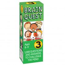 WP-16653 - Brain Quest Gr 3 in Games & Activities