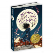 WP-20567 - The Girl Who Drank The Moon in Reading Skills
