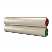 XY-DL403300 - Two Sided Lamination 300 5Mil 2/Box 2.5 Per Side in Laminating Film