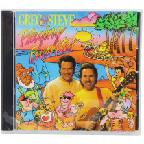 YM-012CD - Playing Favorites Cd Greg & Steve in Cds