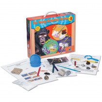 YS-1103 - The Young Scientist Series Set 3 in Activity Books & Kits