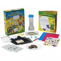 YS-WH9251130 - The Magic School Bus Going Green Kit in Activity Books & Kits