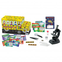 YS-WH9251143 - The Magic School Bus Microscope Lab in Microscopes