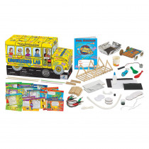 YS-WH9251156 - The Magic School Bus Engineering Lab in Activity Books & Kits