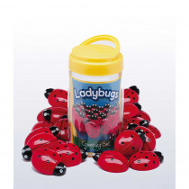 YUS1027 - Ladybugs Counting Set in Math