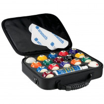Aramith Black Nylon Billiard Ball Carrying Case