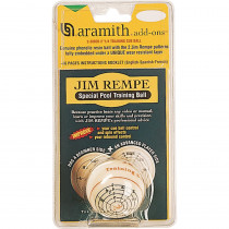 Aramith Jim Rempe Training Cue Ball